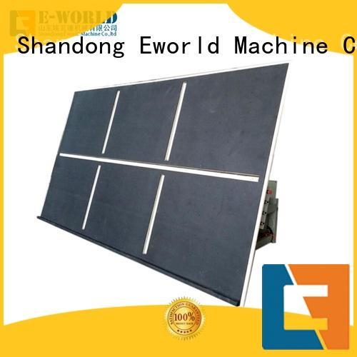 Eworld Machine mirror laminated glass cutting machine exquisite craftsmanship for sale