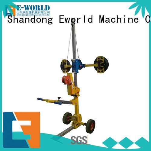 Eworld Machine handling glass vacuum lifter terrific value for industry