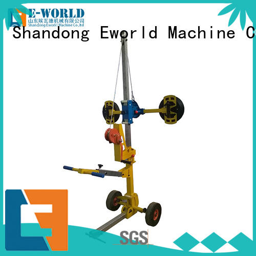 Eworld Machine handling glass vacuum lifter terrific value for industry