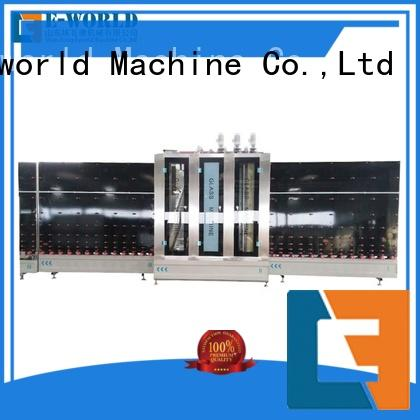 Eworld Machine machine insulating glass machine wholesaler for manufacturing