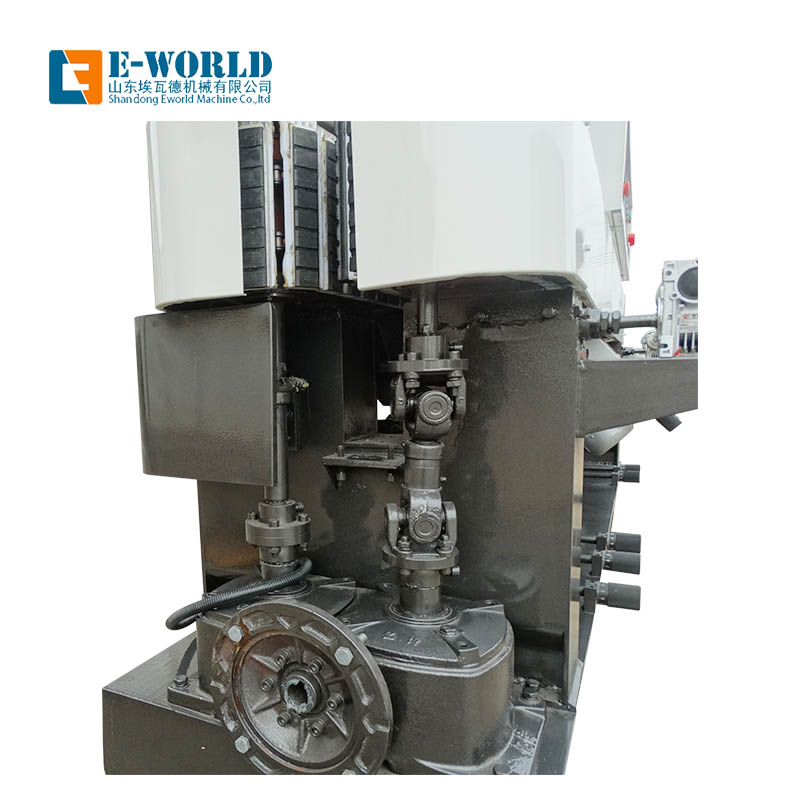 Eworld Machine edge glass grinding machine OEM/ODM services for global market-1