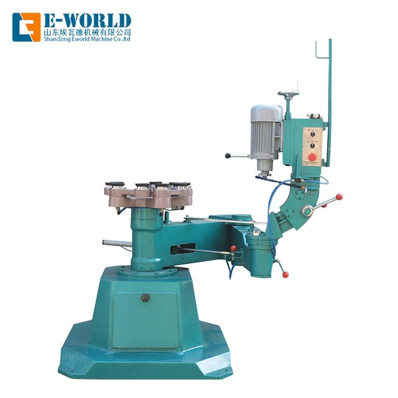 Straight Glass shape edging machine