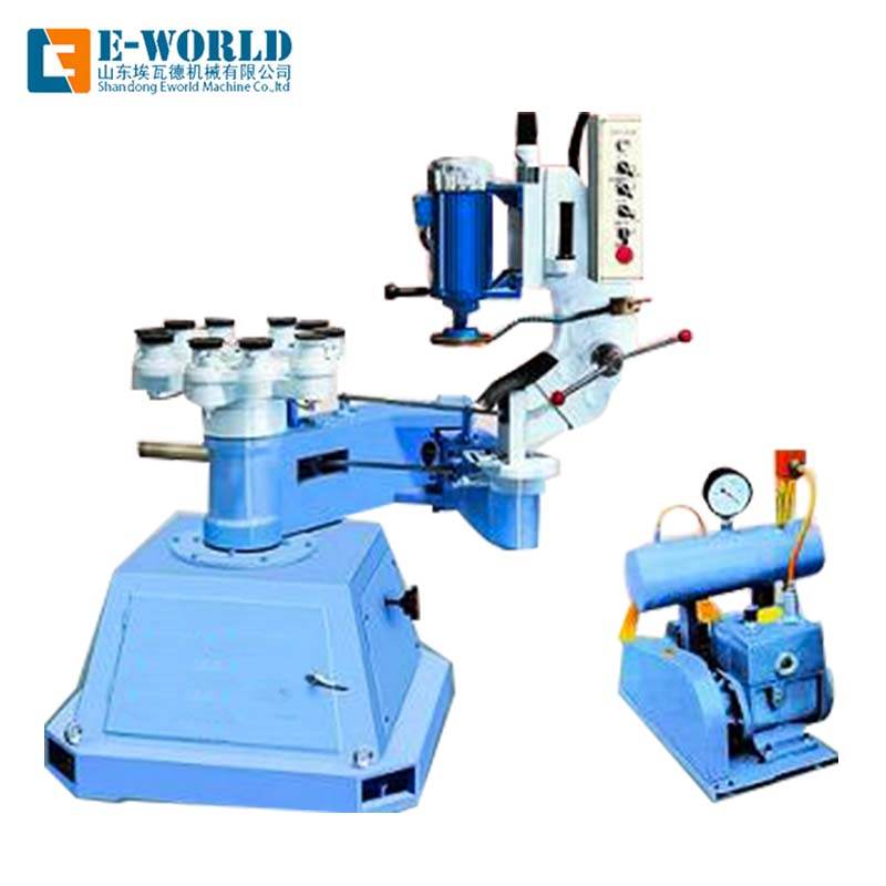 Eworld Machine technological glass edge processing machine manufacturer for industrial production-1