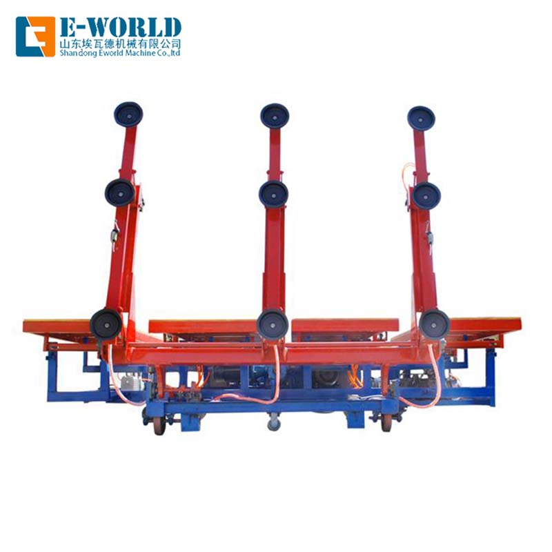 Eworld Machine cutting glass cutting equipment for sale foreign trader for industry-1