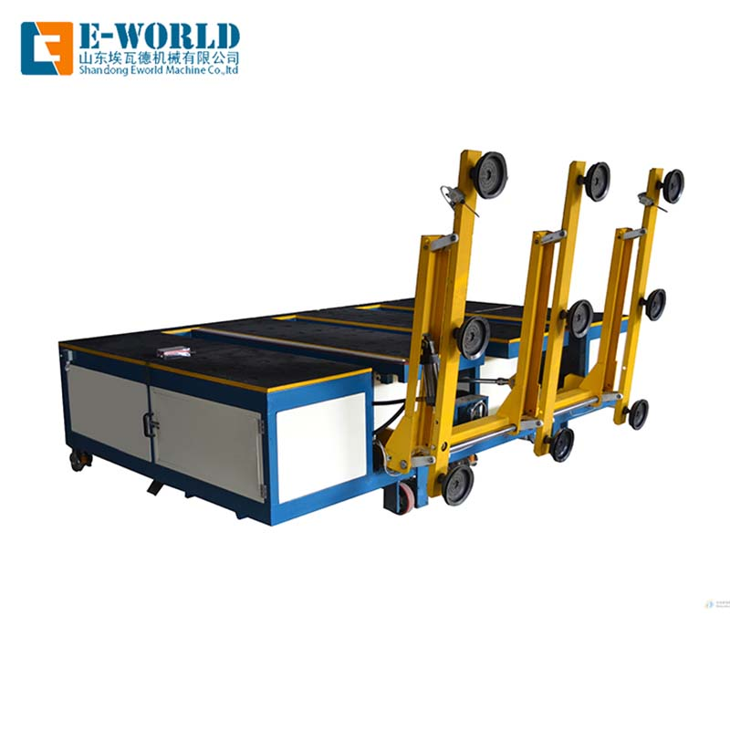 Eworld Machine stable performance automatic glass cutting table for sale exquisite craftsmanship for machine-2