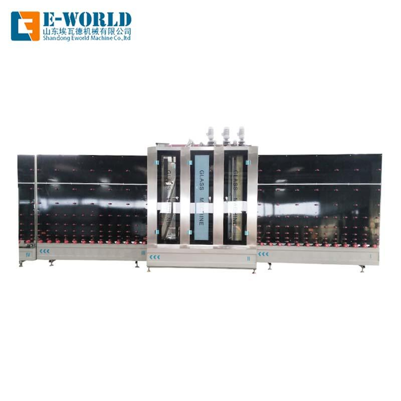 High automatic Insulating glass machine