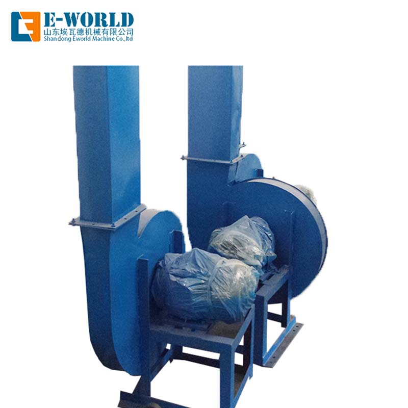 Eworld Machine insulating double glass glazing machine wholesaler for manufacturing-2