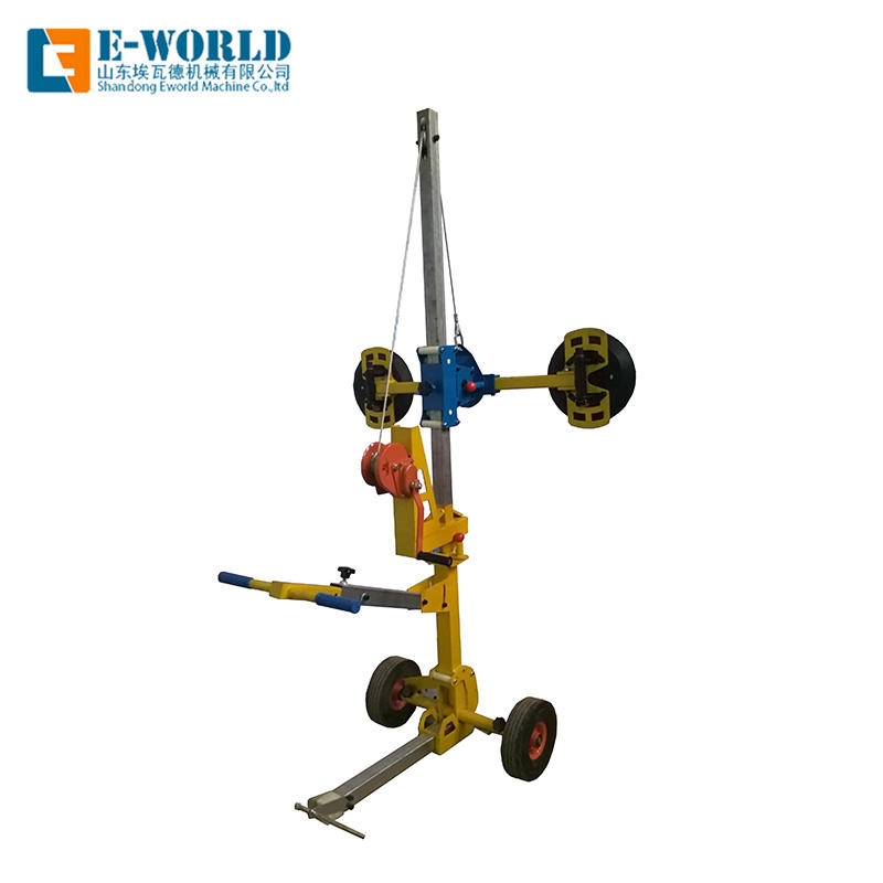 vacuum suction cup glass lifter