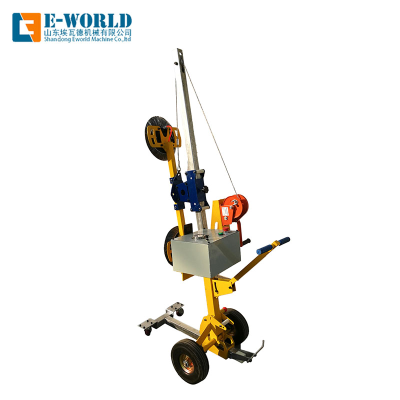 Eworld Machine custom glass lifting equipment for sale for business for sale-1