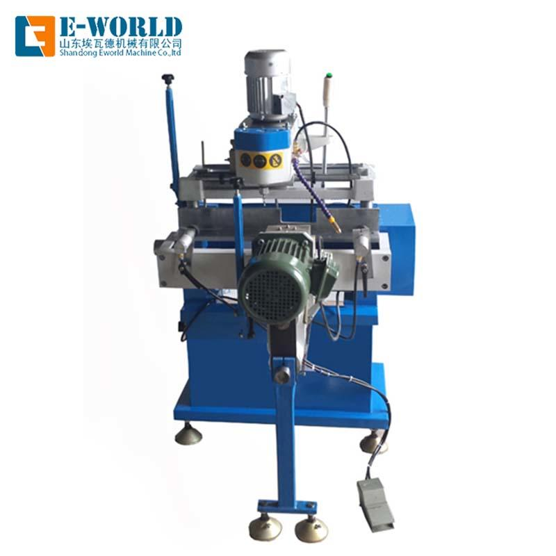 High quality UPVC window door machine