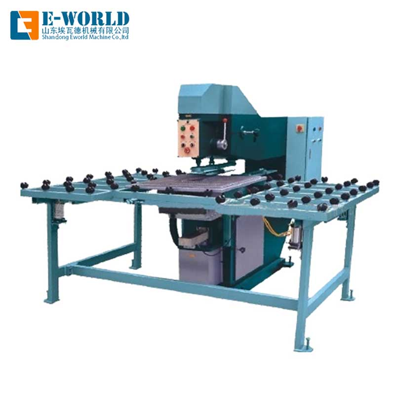 Eworld Machine inventive glass drilling machine manufacturers maker for distributor-2
