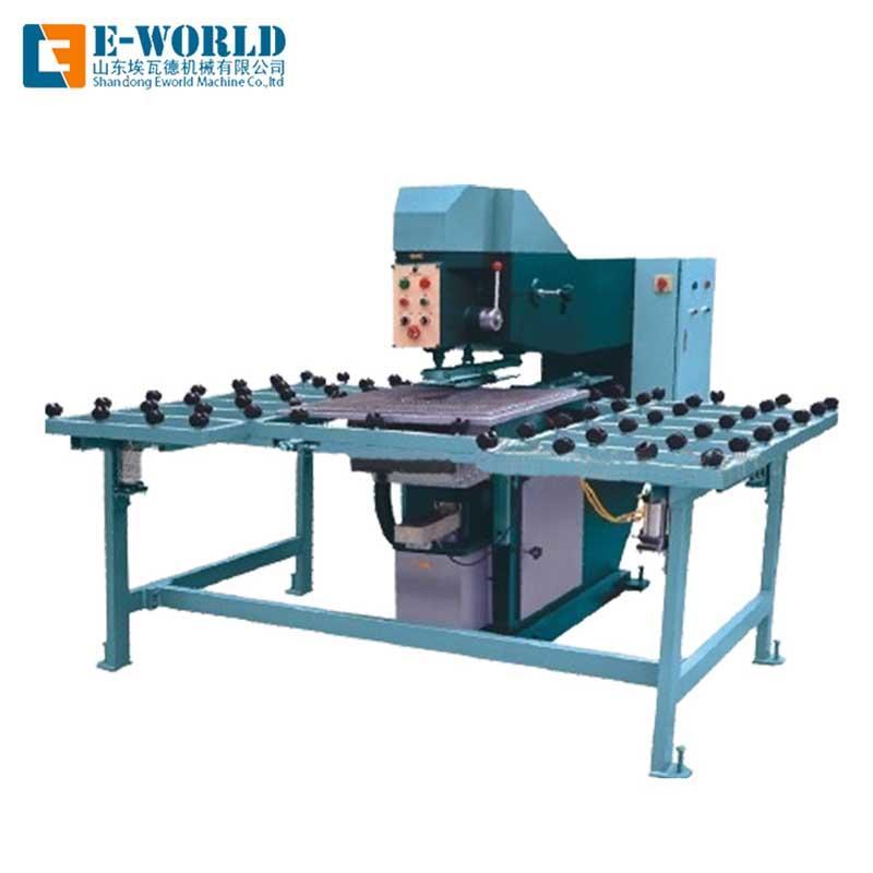 Customized Automatic Glass drilling machine