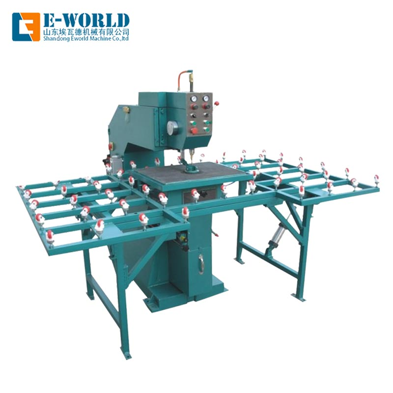 Eworld Machine inventive glass drilling machine manufacturers maker for distributor-1