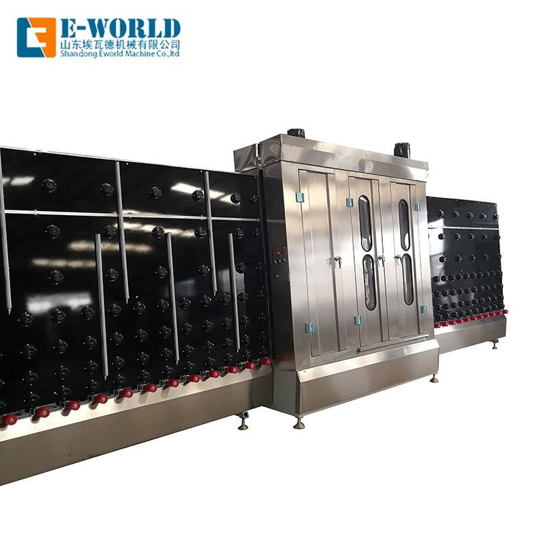 top glass washing and drying machine combo speed suppliers for manufacturing-2