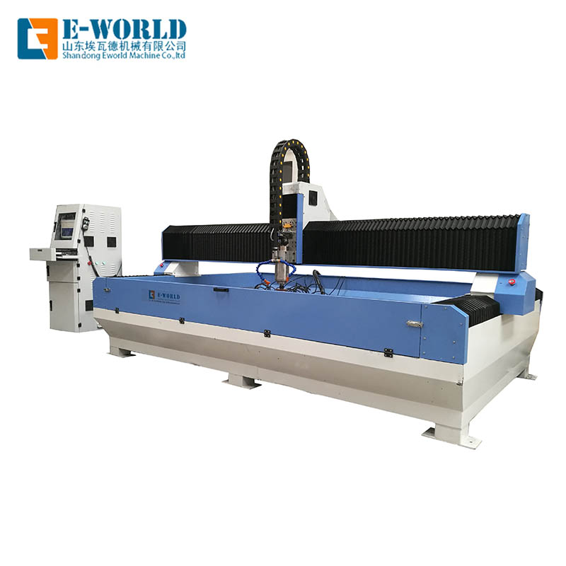 Eworld Machine custom cnc glass drilling milling machine company for industry-1