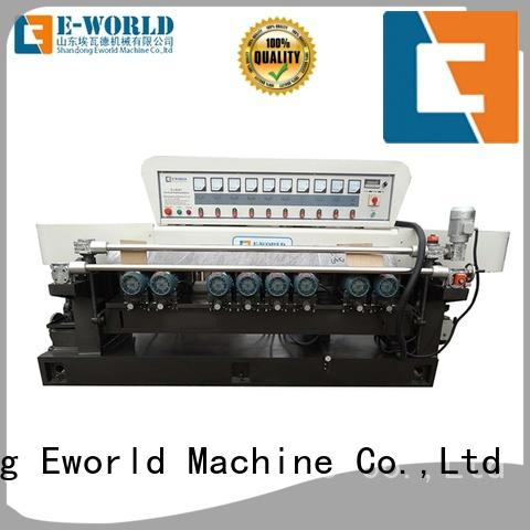 technological shape glass grinding machine portable OEM/ODM services for global market