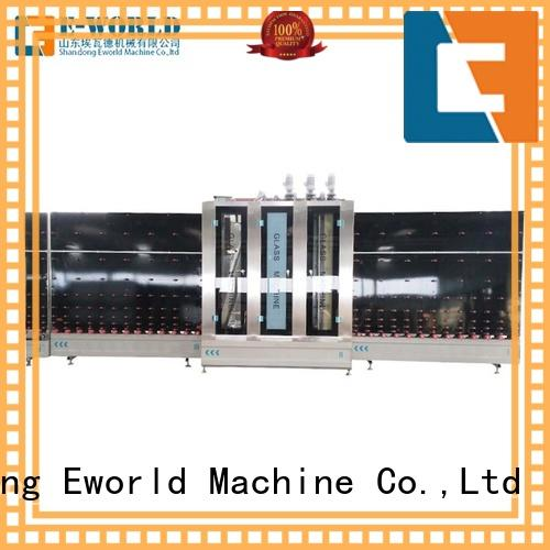 Eworld Machine robot automatic insulating glass machine factory for manufacturing