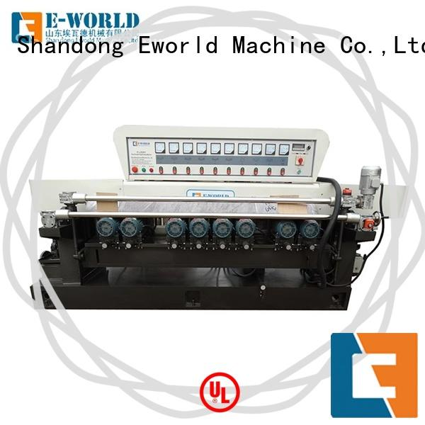 technological glass grinding machine double manufacturer for global market