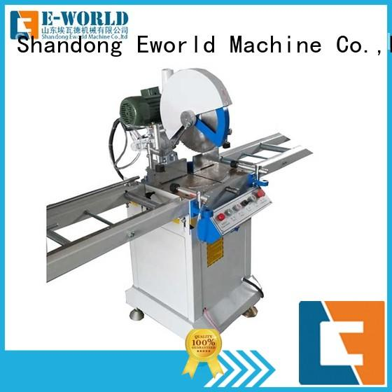 latestupvc welding machine china doorwindow order now for industrial production