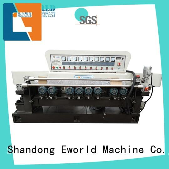 technological glass pencil edge polishing machine irregular manufacturer for manufacturing
