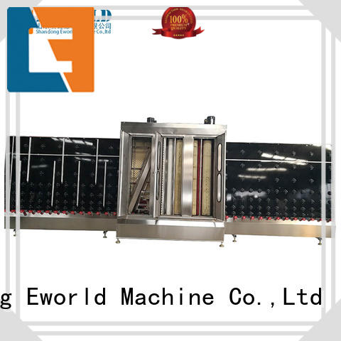 Eworld Machine vertical glass drying machine international trader for industry