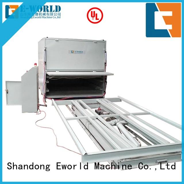 competitive price curved glass laminating machine eva great deal for industrial production