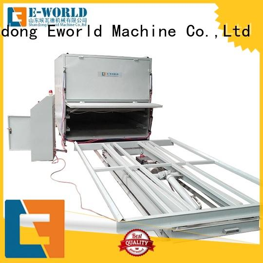 Eworld Machine low cost eva lamination machine manufacturer supplier for industry