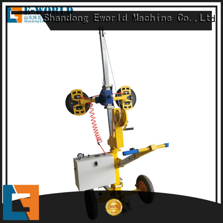 Eworld Machine unique design glass vacuum lifter terrific value for sale