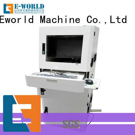 float small glass cutting machine machine for machine Eworld Machine