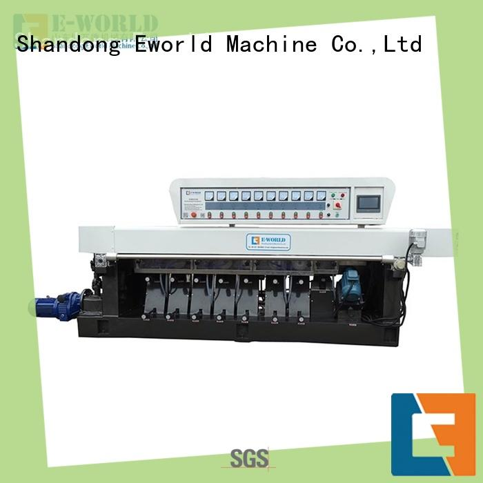 trade assurance shape glass grinding machine beveling OEM/ODM services for industrial production