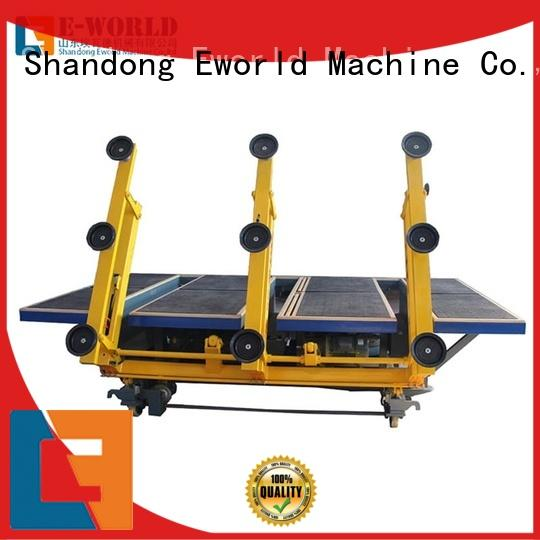 good safety glass cutting machine laminated exquisite craftsmanship for sale
