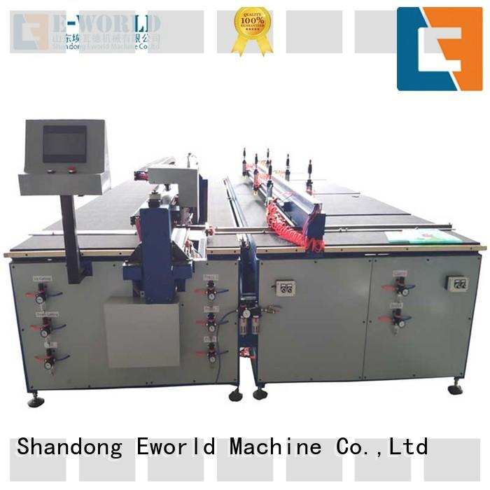 high reliability glass cutting table for sale small exquisite craftsmanship for machine