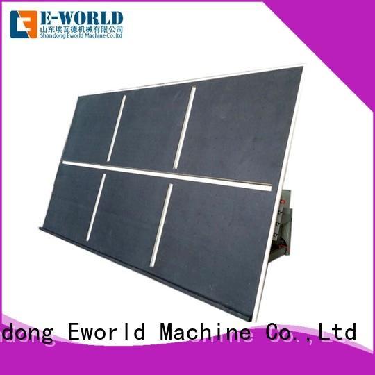 cutting glass cutting machine semiautomatic for sale Eworld Machine