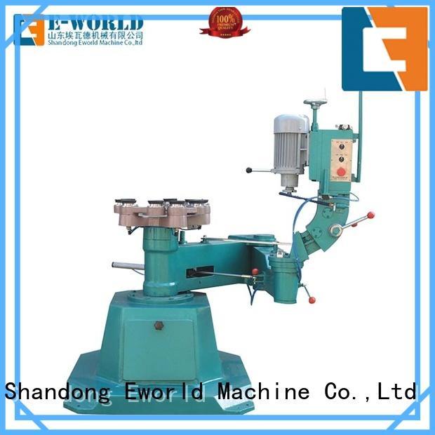 technological glass shape beveling machine processing manufacturer for global market