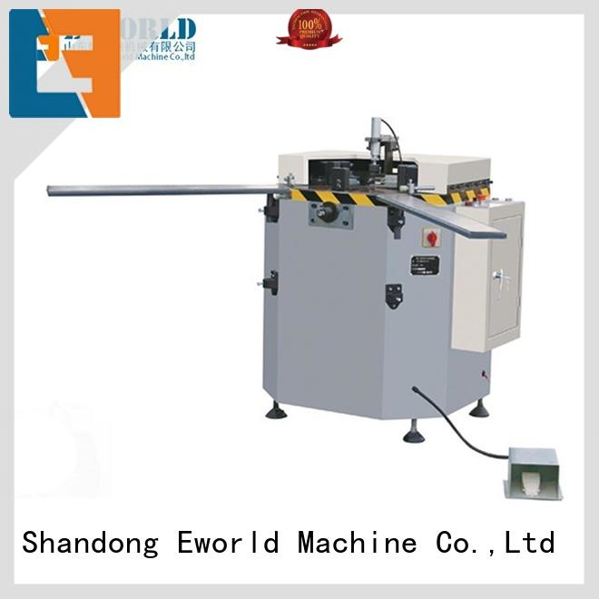 fine workmanship aluminum windows double head miter saw miter OEM/ODM services for manufacturing