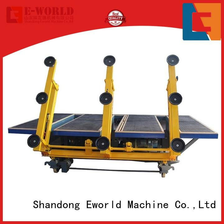 stable performance shaped glass cutting machine loading dedicated service for industry