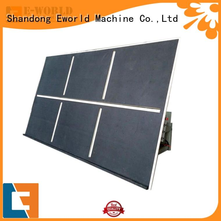 reasonable structure glass machine factory mirror dedicated service for machine