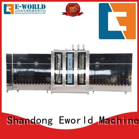 Eworld Machine robot insulating glass production line provider for industry