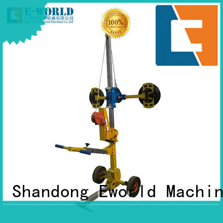 unique design glass lifting machine curved supplier for industry