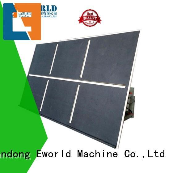 Eworld Machine cnc glass machine factory dedicated service for sale
