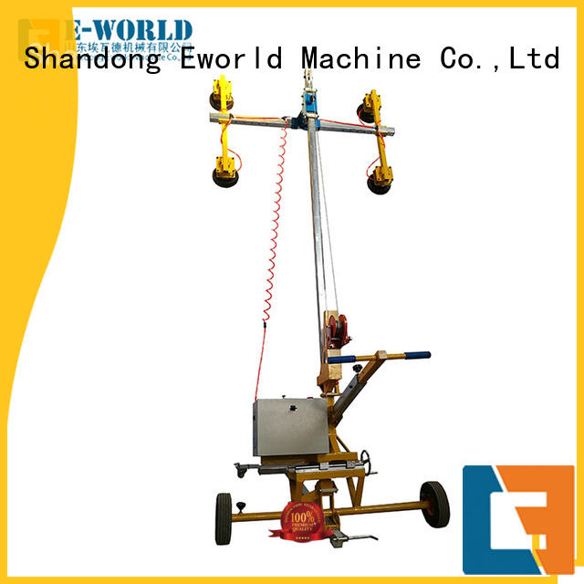 standardized glass lifting equipment for sale suction factory for distributor