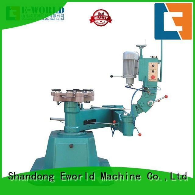 technological irregular glass shape grinding machine straight OEM/ODM services for global market