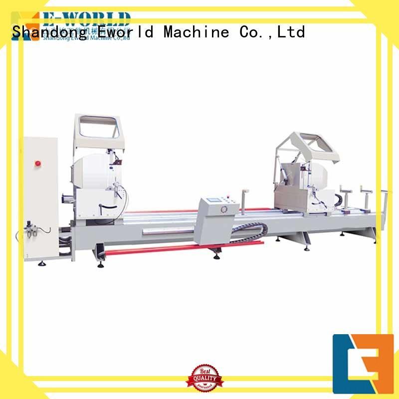 Eworld Machine technological aluminium crimping machine suppliers manufacturer for global market
