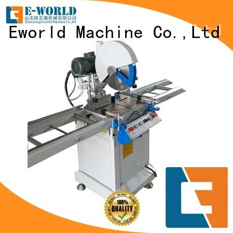 latest upvc window machinery for sale professional order now for industrial production
