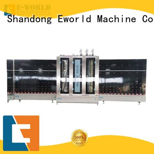 fine workmanship insulating glass production line sealing wholesaler for commercial industry