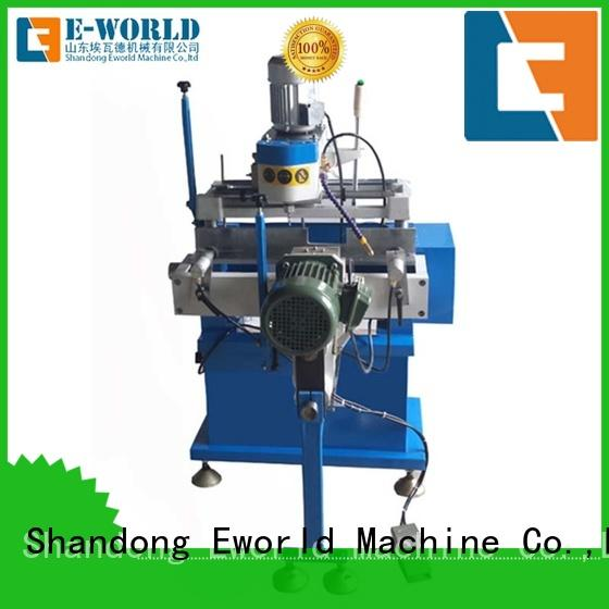 customized upvc window machinery for sale door order now for industrial production