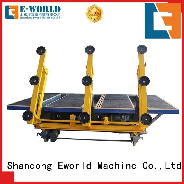 good safety glass machine factory small dedicated service for machine
