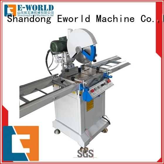 customized pvc window machinery pvc order now for industrial production