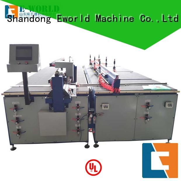 Industrial Laminated glass cutting machine