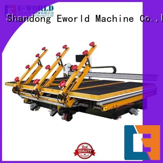 high reliability glass cutting tilting table glass exquisite craftsmanship for machine